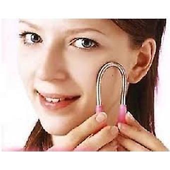 Facial Hair Remover Epistick Spring Epilator Epicare