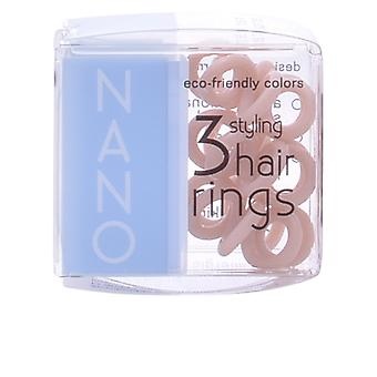 Invisibobble INVISIBOBBLE NANO to be or nude to be