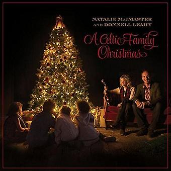 Macmaster, Natalie & Leahy, Donnell - en Celtic familie jul [CD] USA import