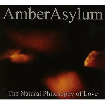 Amber Asylum - The naturfilosofi af kærlighed [CD] USA import