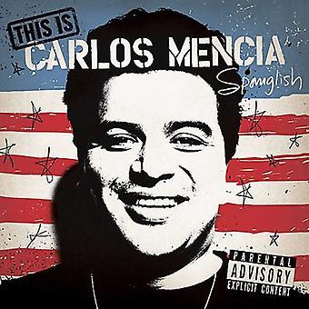 カーロス Mencia - この、カーロス Mencia [CD] アメリカ インポートします。