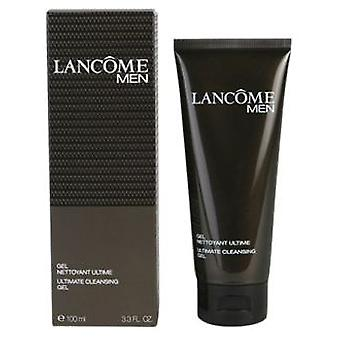 Lancome Ultime Nettoyant Homme 100 Ml (Beauty , Men , Cleaning , Gels)