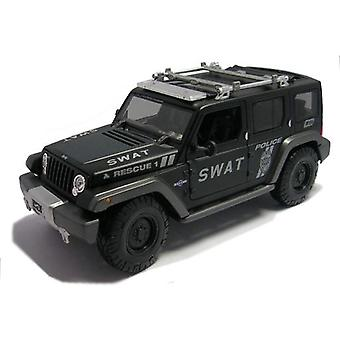 Maisto Jeep Rescue Concept: Tactical (Toys , Vehicles And Tracks , Mini Vehicles , Cars)