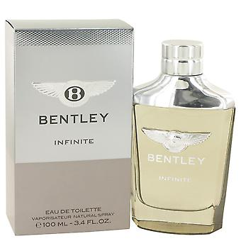 Bentley uendelig Eau de Toilette 60ml EDT Spray