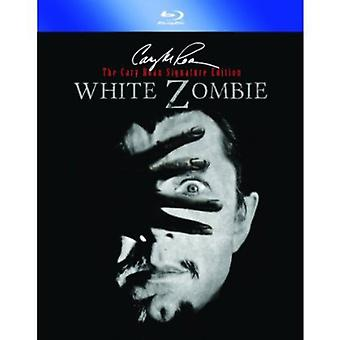 White Zombie: Cary Roan Special Signature Edition [BLU-RAY] USA import