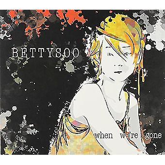 Bettysoo - quando siamo importazione USA Gone [CD]