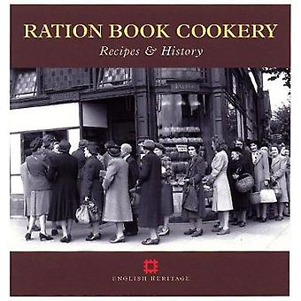 Ration Book Cookery by Gill Corbishley & Loyd Grossman