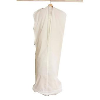 Full Length Polycotton Wedding Gown Cover 196 x 76cms