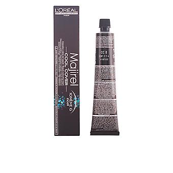 L'Oreal Expert Professionnel Majirel Cool-cover #8-blond Clair 50 Ml Unisex