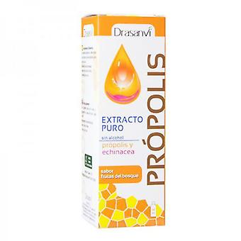 Drasanvi Propolis Extract Alcohol Free 50Ml.