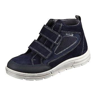Ricosta Marvin Nautic Velour Stone 5130600176 universal  kids shoes