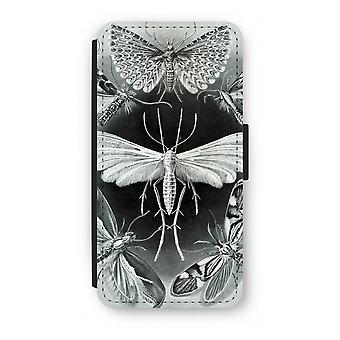 Samsung Galaxy S8 Plus Flip Case - Haeckel Tineida