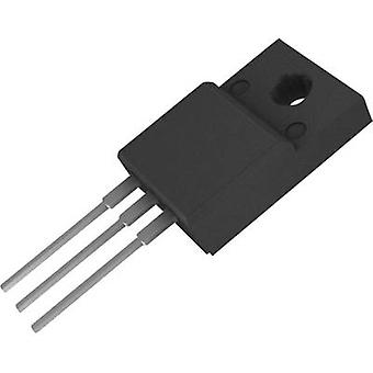 MOSFET DIODES Incorporated DMG9N65CTI 1 N-channel