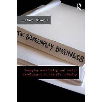 Scénario Business: Peter Bloore