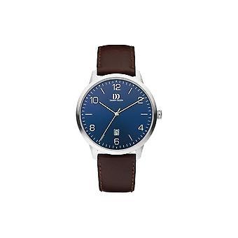 Danish design mens watch IQ22Q1184