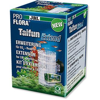 JBL Proflora Taifun (Extension) (Fish , Aquarium Accessories , Carbon Dioxide)