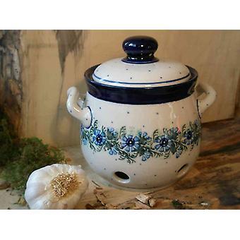 Garlic pot 900 ml, height 15 cm, tradition 7 - BSN 4058