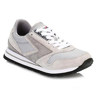 Brooks Womens Athletic Grey/White Chariot Trainers