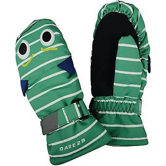 Dare 2b Boys & Girls Look Out Polyester Insulated Waterproof Mittens