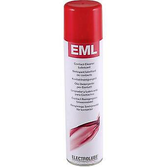 Electrical contact oil Electrolube EEML400D 400
