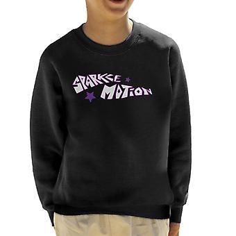 Donnie Darko Sparkle Motion Kinder Sweatshirt