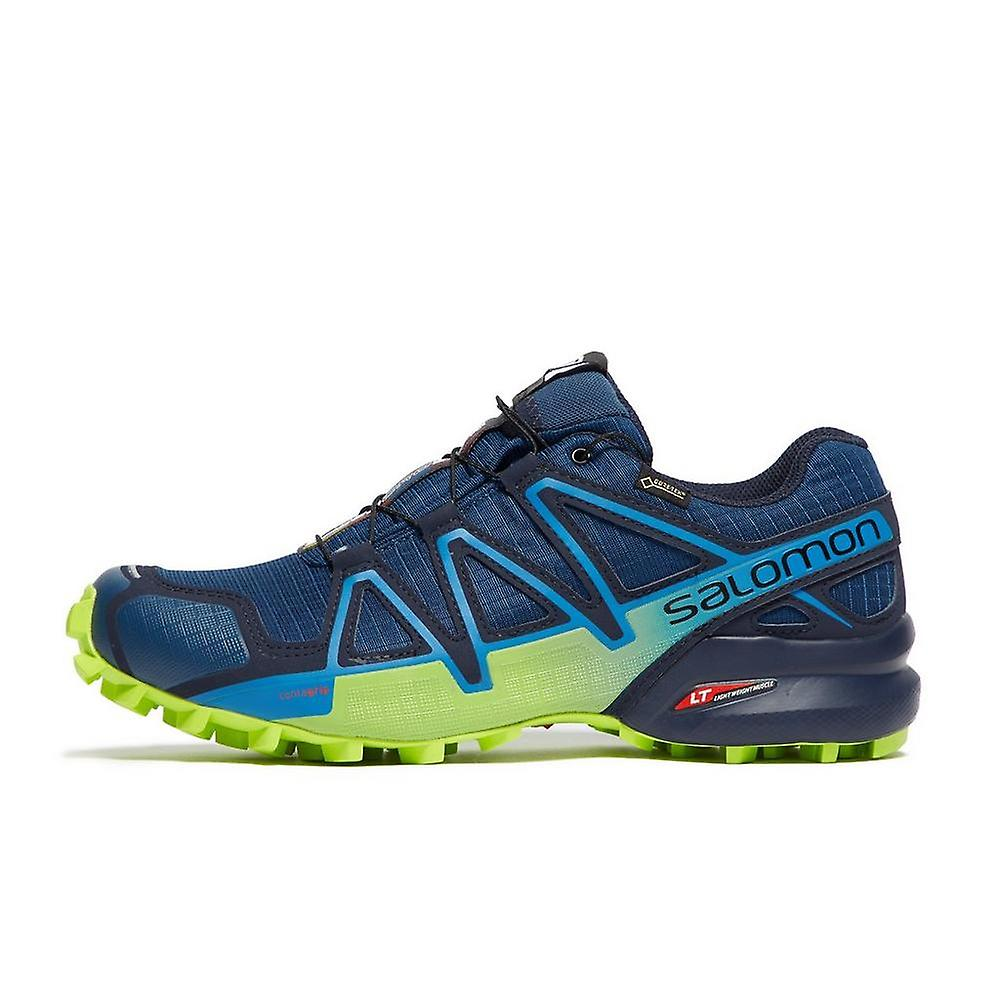 Salomon Speedcross Speedcross Speedcross 4 Gore-Tex Men's Trail Running Shoes abc08a