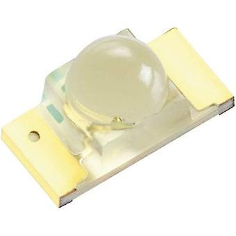Kingbright KPTD-3216SYCK SMD LED 1206 Yellow 800 mcd 35 ° 20 mA 2 V
