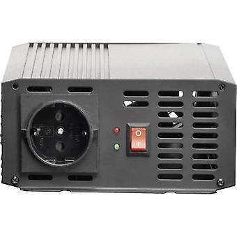 VOLTCRAFT PSW 1000-12-G Inverter 1000 W 12 Vdc - 230 V AC