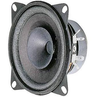 VISATON FR 10 HM 4 10,16 cm Breitband-Lautsprecher Chassis 20 W 8 Ω