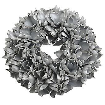 Amadeus Grey Iridescent Centerpiece (Decoration , Center pieces)
