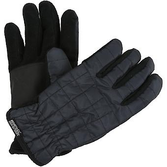 Regatta Herren wattierte Polyester Winter Warm Wandern Wandern Handschuhe