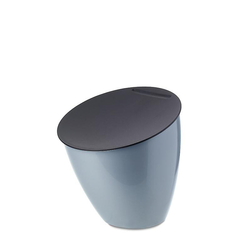 Rosti Mepal kosz na odpady, Nordic Blue