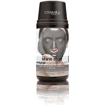 Casmara Matting Mask Shine Stop Algae Peel Off (Cosmetics , Face , Facial Masks)