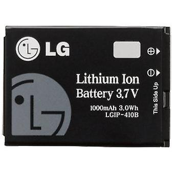 LG Glance VX-7100 Standard Battery LGIP-410B (Bulk Packaging)