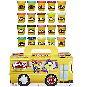 Play-Doh cor Super Pack