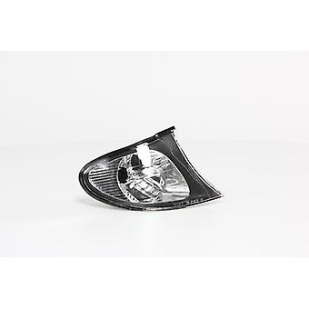 Right Indicator Lamp (Clear Saloon Models) for BMW 3 Series Touring 2001-2005