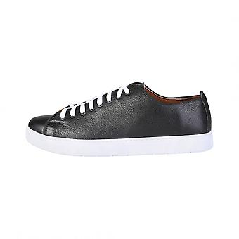 Pierre Cardin noirs Sneakers homme CLEMENT