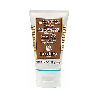 Sisley brett spektrum Facial Sunscreen färglös SPF30 40ml