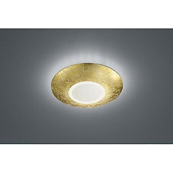 Trio Lighting Chiros Modern Gold Metal Ceiling Lamp