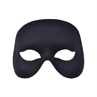 Cocktail Mask Black