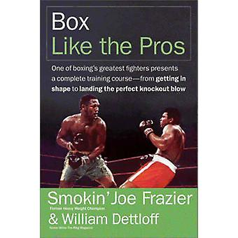 Caixa como os profissionais por Joe Fraizer - William Dettloff - 9780060817732 B