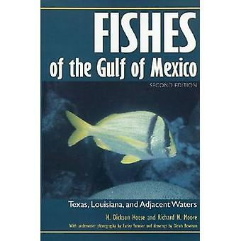 Fiskar av Mexikanska golfen - Texas - Louisiana- och angränsande vatten