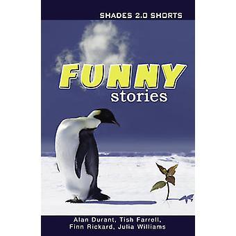 Lustige Geschichten Schatten Shorts 2.0 (2nd Revised Edition) von Alan Durant -