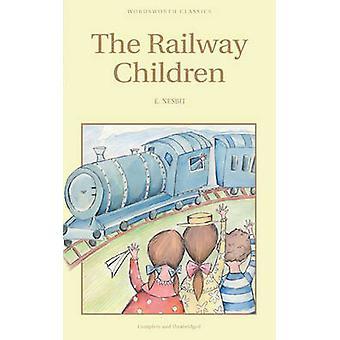 The Railway Children (New edition) by E. Nesbit - 9781853261077 Book