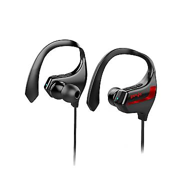 New and Sealed Sumvision PSYC Esprit Black Bluetooth Sports OnEar Earphones