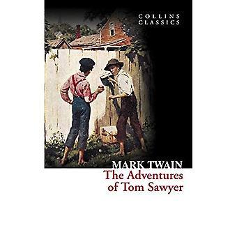 Collins Classics - les aventures de Tom Sawyer