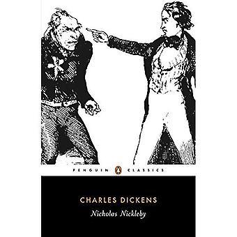 Nicholas Nickleby (Penguin Classics)