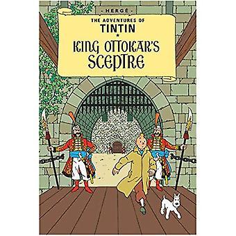 King Ottokar's Sceptre (Tintin)