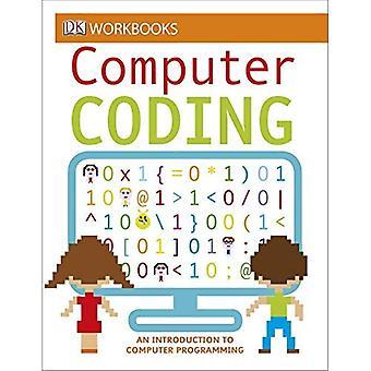 DK-arbetsböcker: Datorn kodning