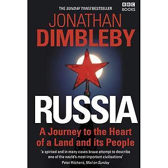 Russie: Un voyage au cœur d'un territoire et ses habitants